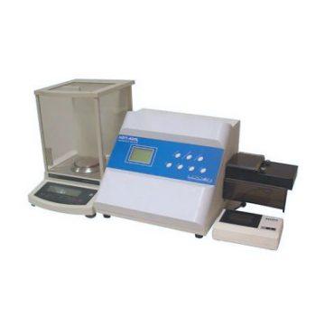 LOGAN HDT-400L Hardness Tester