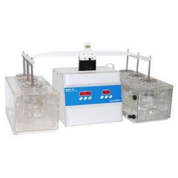 DST-3:6 Automated Disintegration Tester