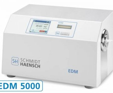 Density meter EDM 5000